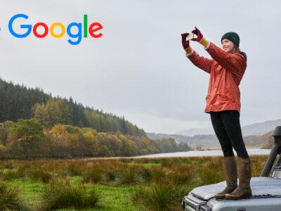 Google Fotos: Neuer Assistent spart Speicherplatz