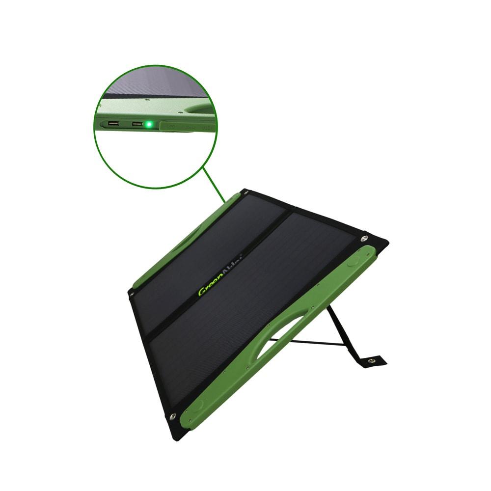Solartasche GA-B060M mit Details