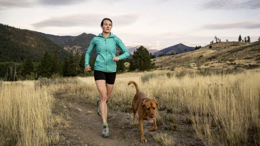 Lauftipps: Laufen mit Hund