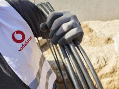 Vodafone: Gratis schnelleres Internet