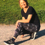 Leserin Annett Rathgeber testet Brooks-Laufschuhe