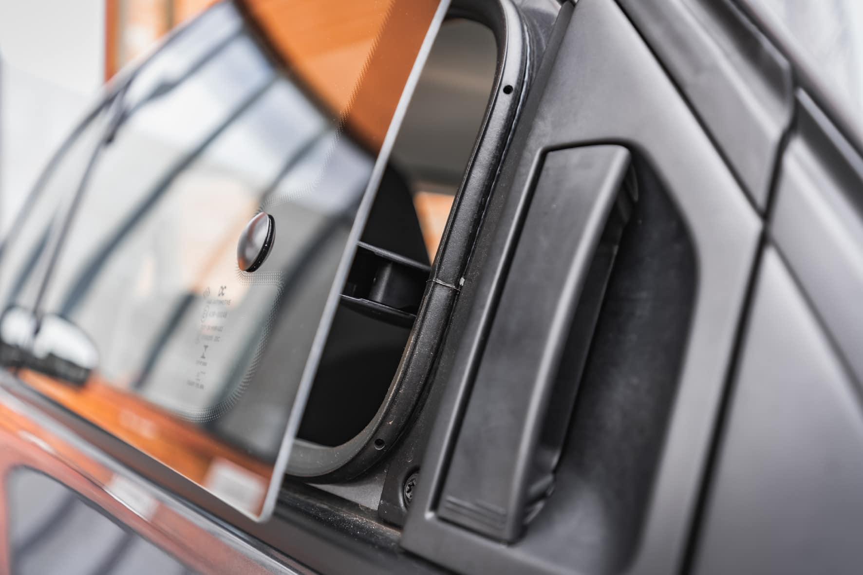 Twingo Electric Fenster