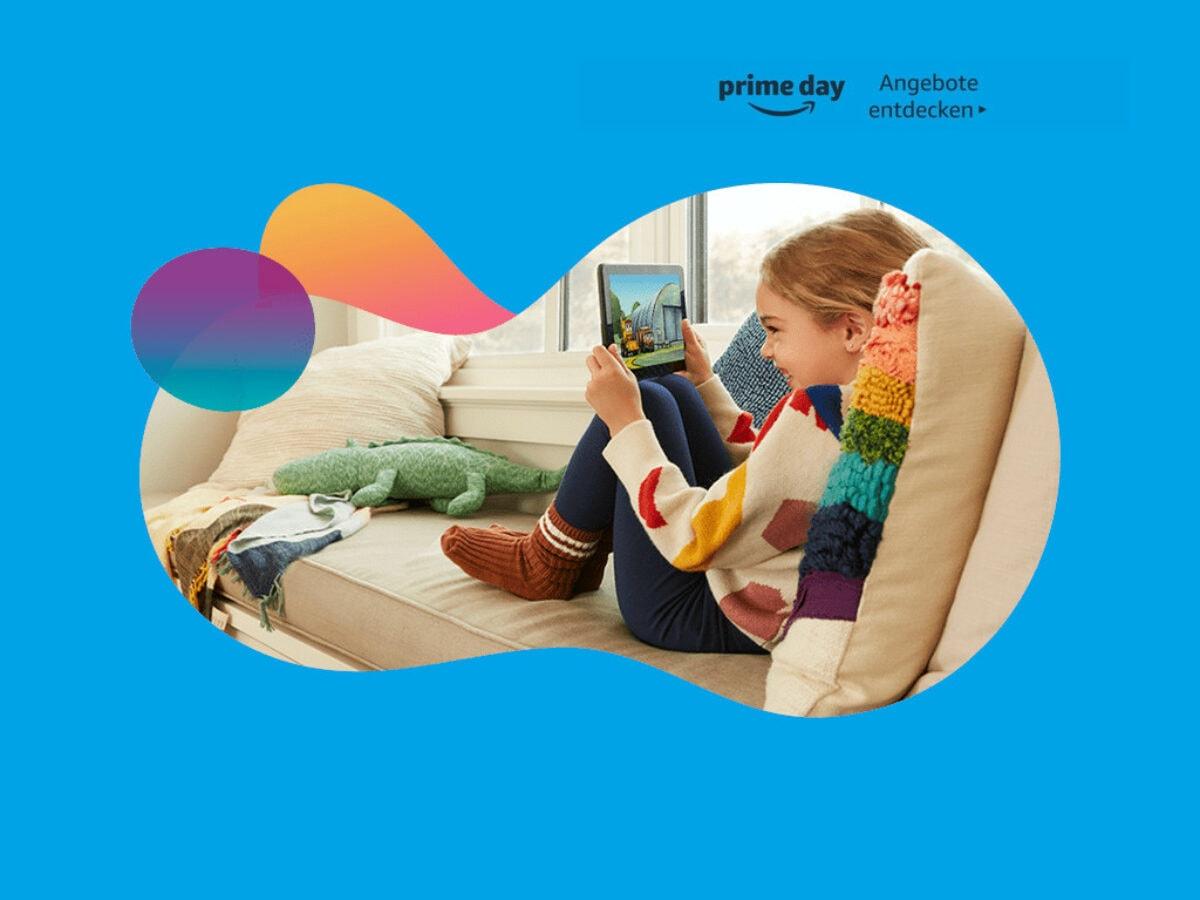 Amazon kids+ zum Prime Day