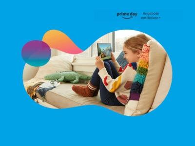 Amazon Kids+: Jetzt 3 Monate für nicht mal einen Euro!