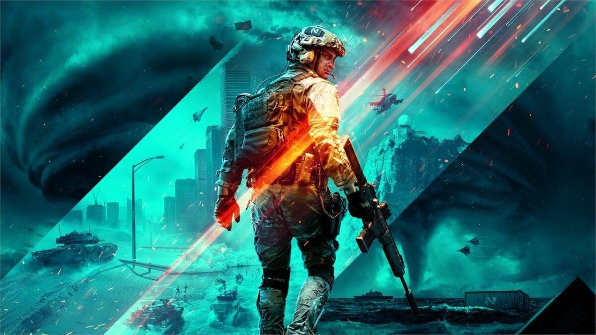 Neues Battlefield auf der E3 2021 vorgestellt