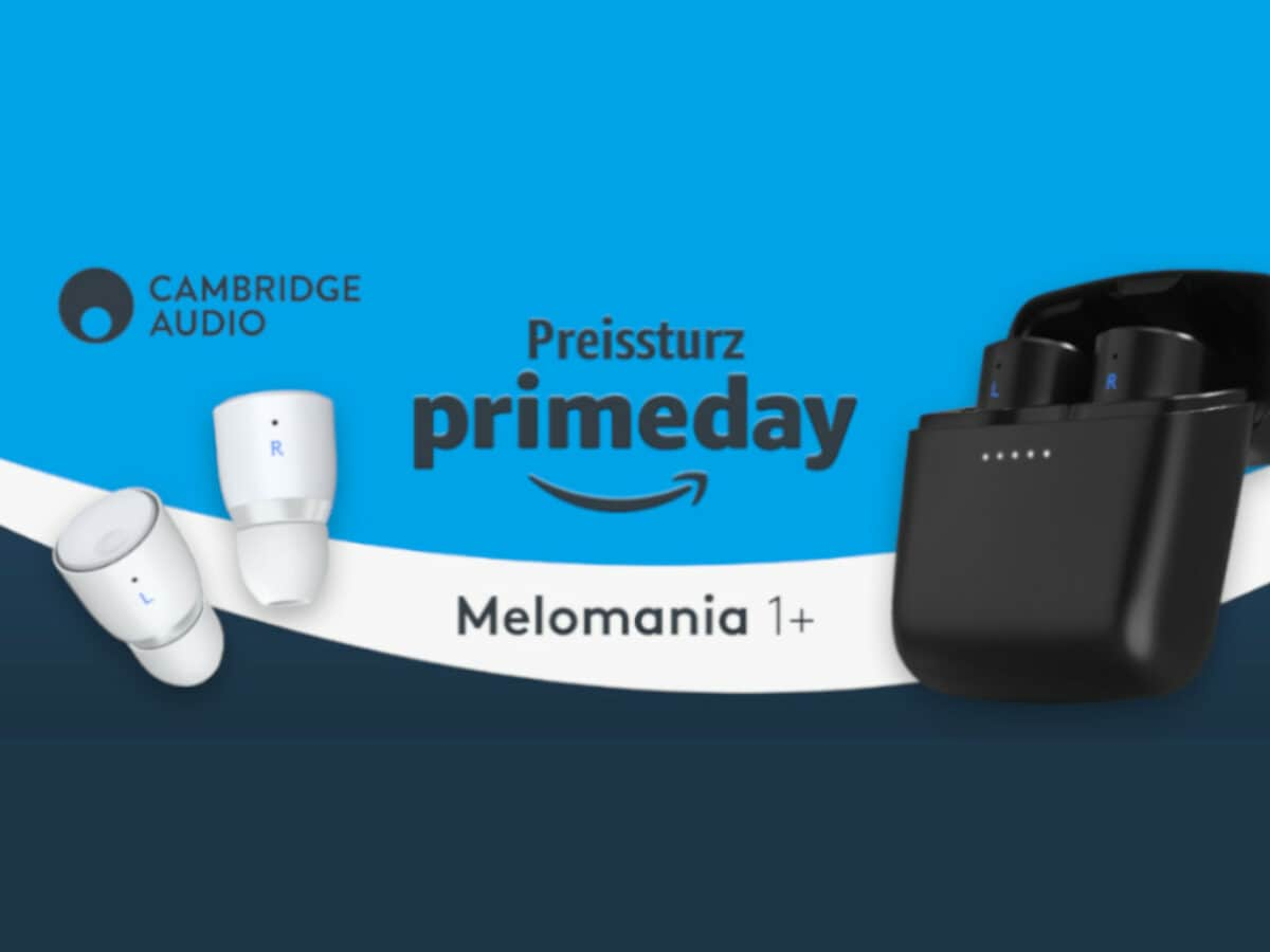 Cambridge Melomania 1 + bei Amazon