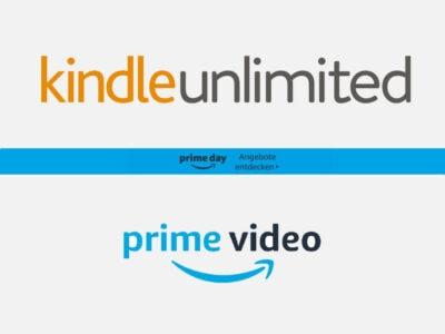 Kindle Unlimited Gratis – bei Prime Video Channels sparen