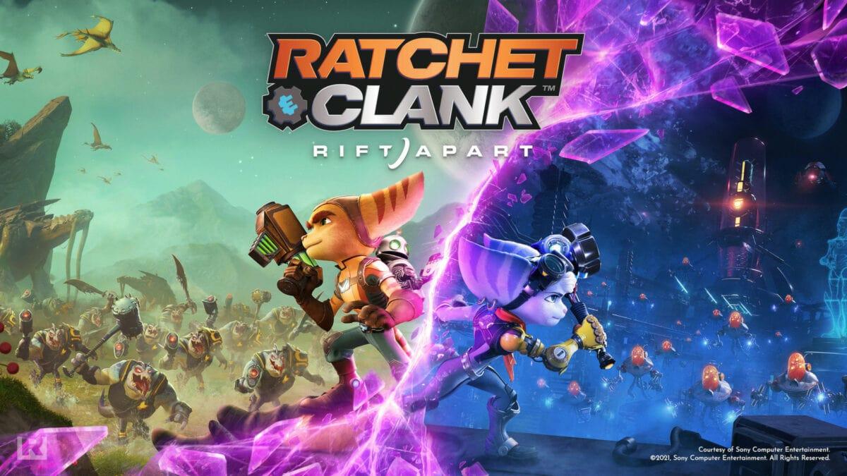 Ratchet & Clank: Rift Apart im Test