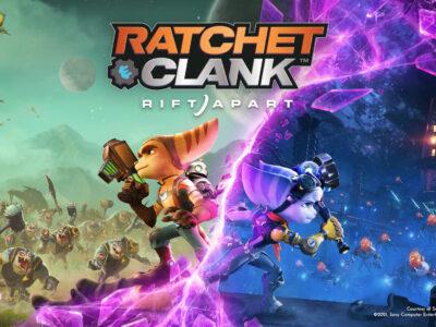 Ratchet & Clank: Rift Apart – Neues PS5-Abenteuer im Test