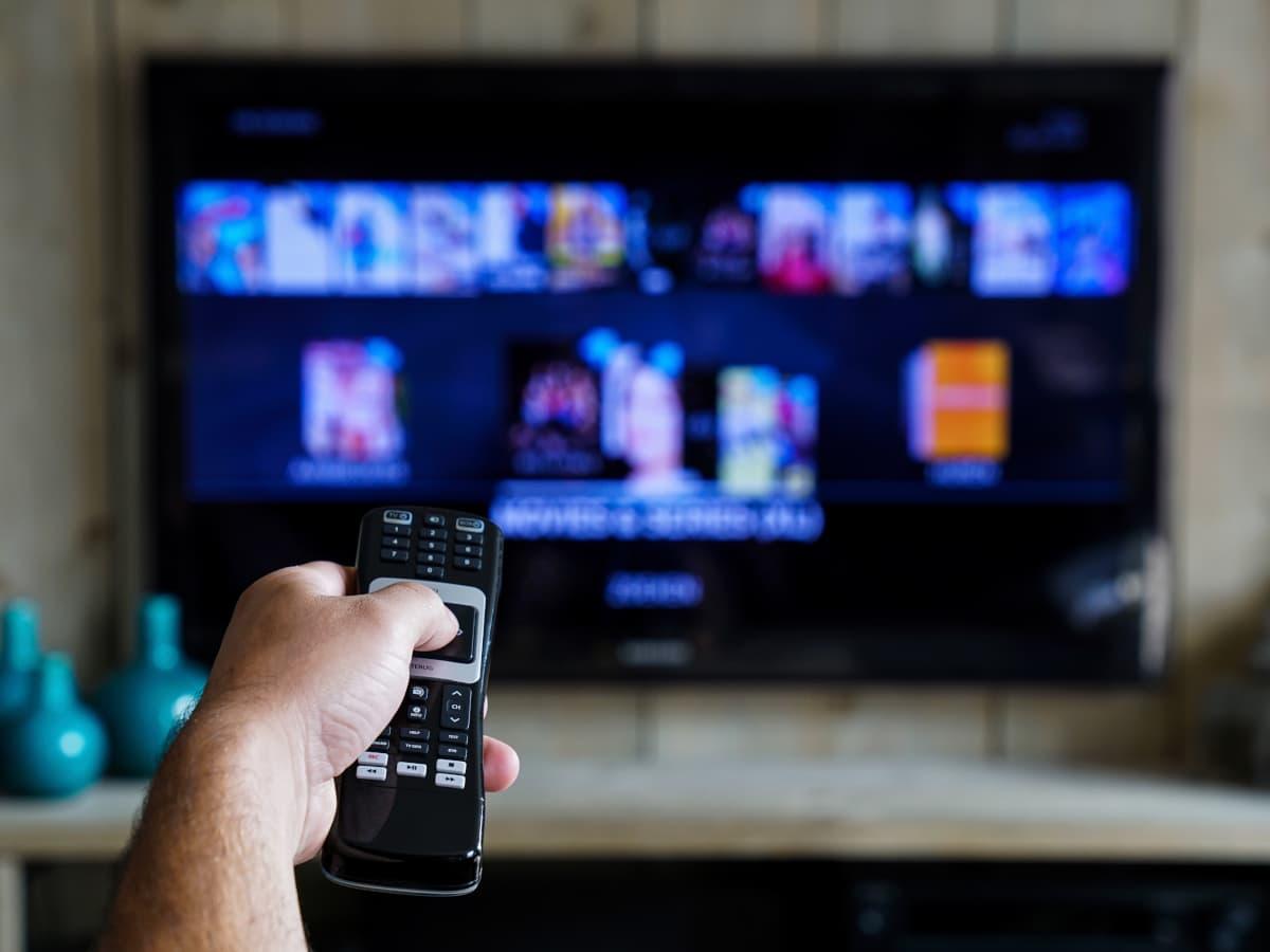 TV-Sender sortieren Schritt für Schritt
