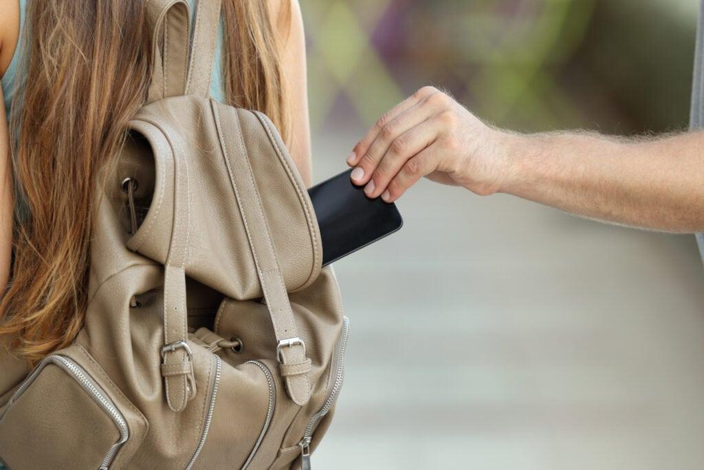 Smartphone-Hilfe bei Diebstahl