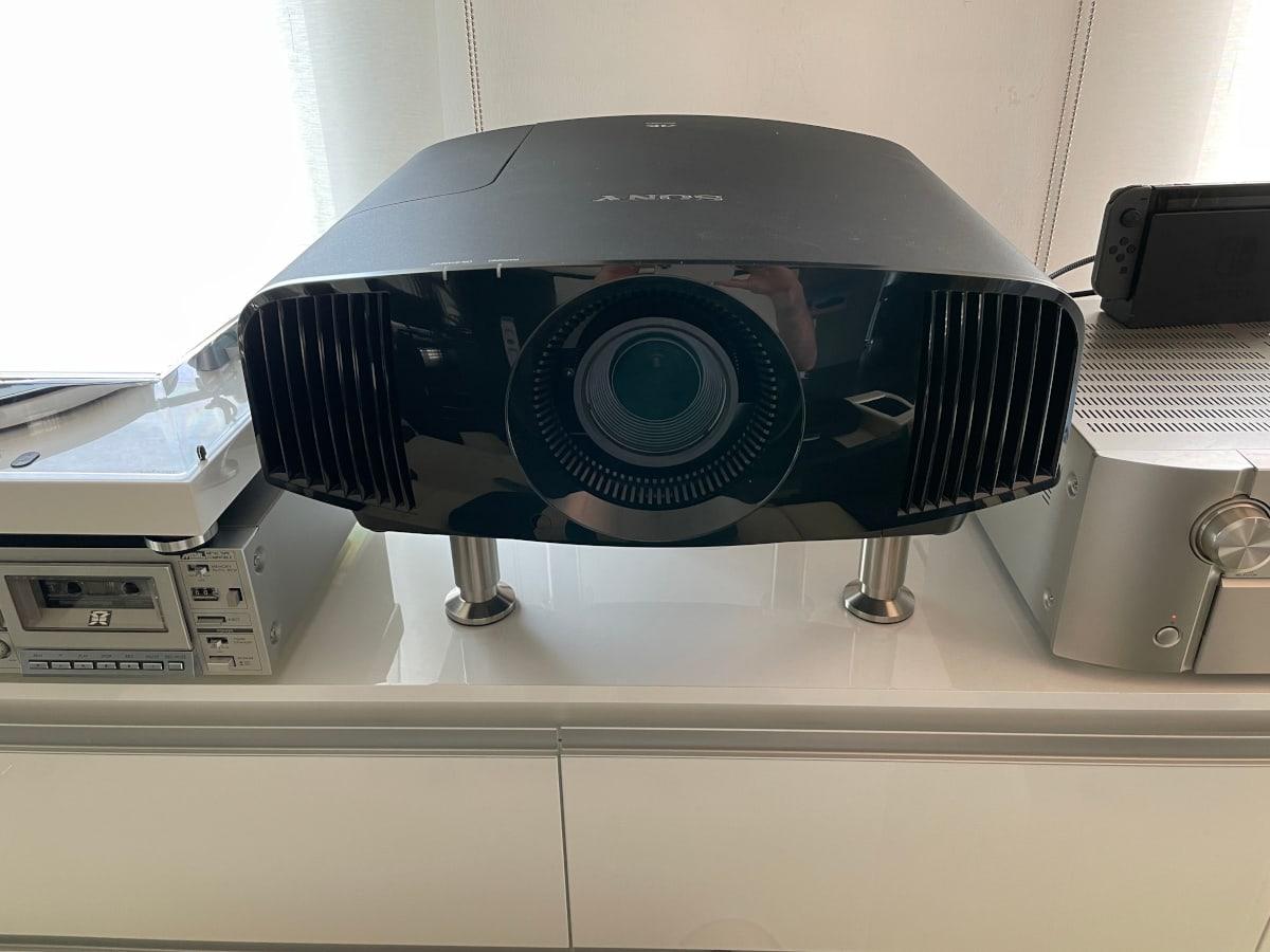 Sony Projektor Top-Modell