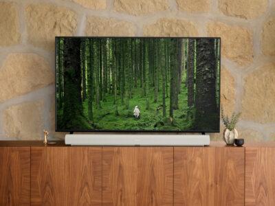 Soundbars: Die Extraportion Klang für den TV