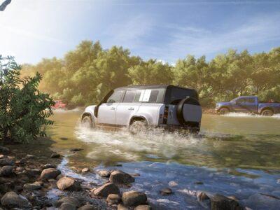 Forza Horizon 5: Die 11 Biome in der Übersicht