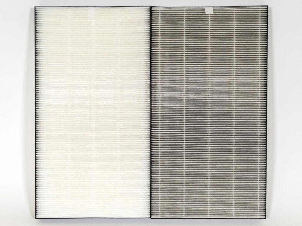Luftreiniger im Filtervergleich