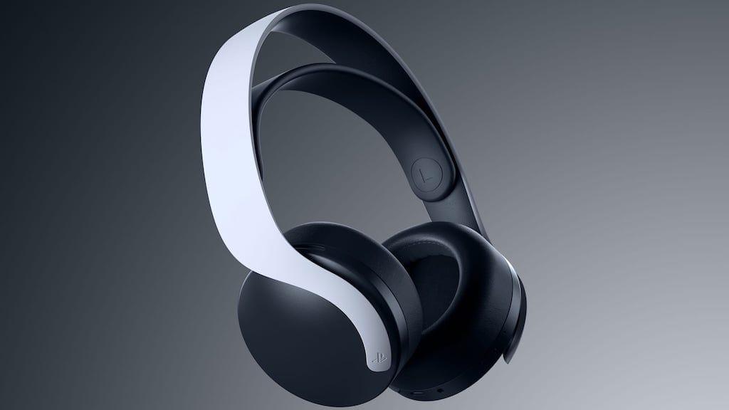 Das 3D-Pulse Headset für die Sony Playstation 5