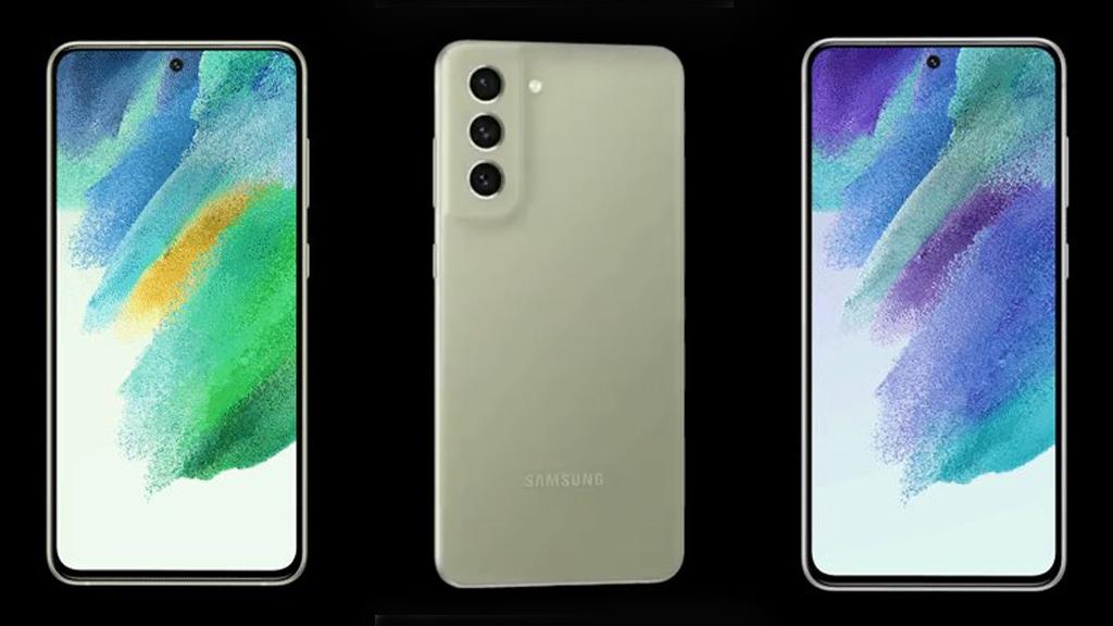 Samsung könnte auf dem Unpacked Event auch ein abgespecktes Galaxy S21 zeigen