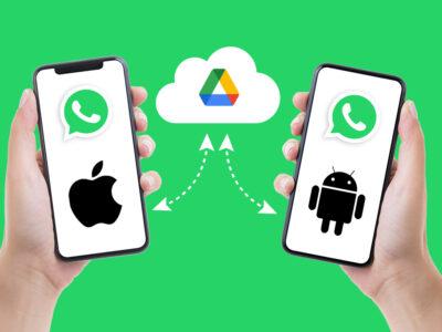 WhatsApp: Chats bald einfach von iOS zu Android übertragen