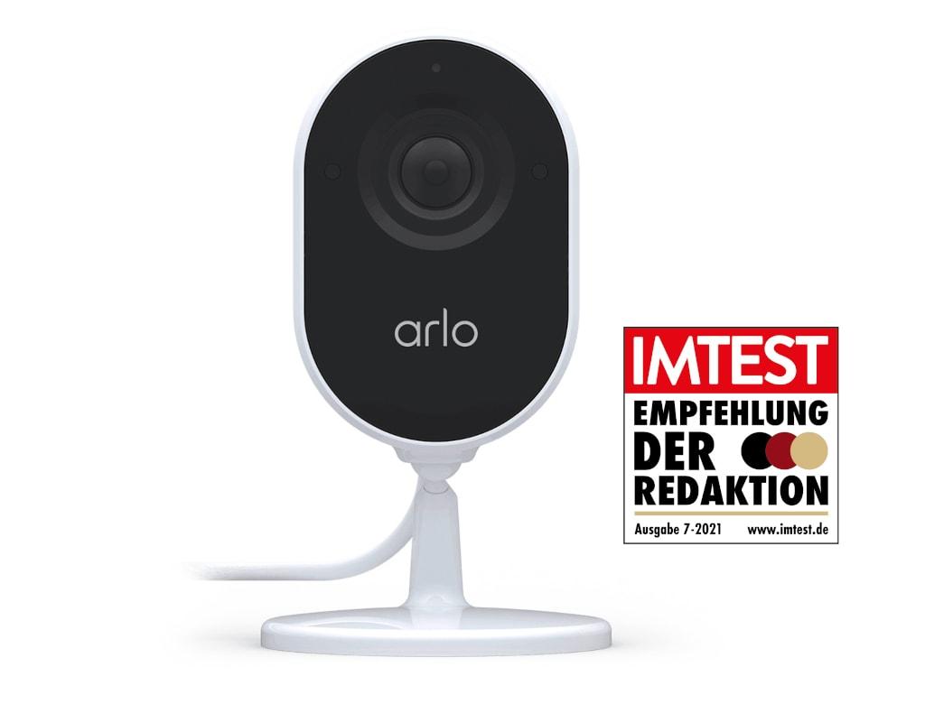 Arlo-Überwachungskamera im Test