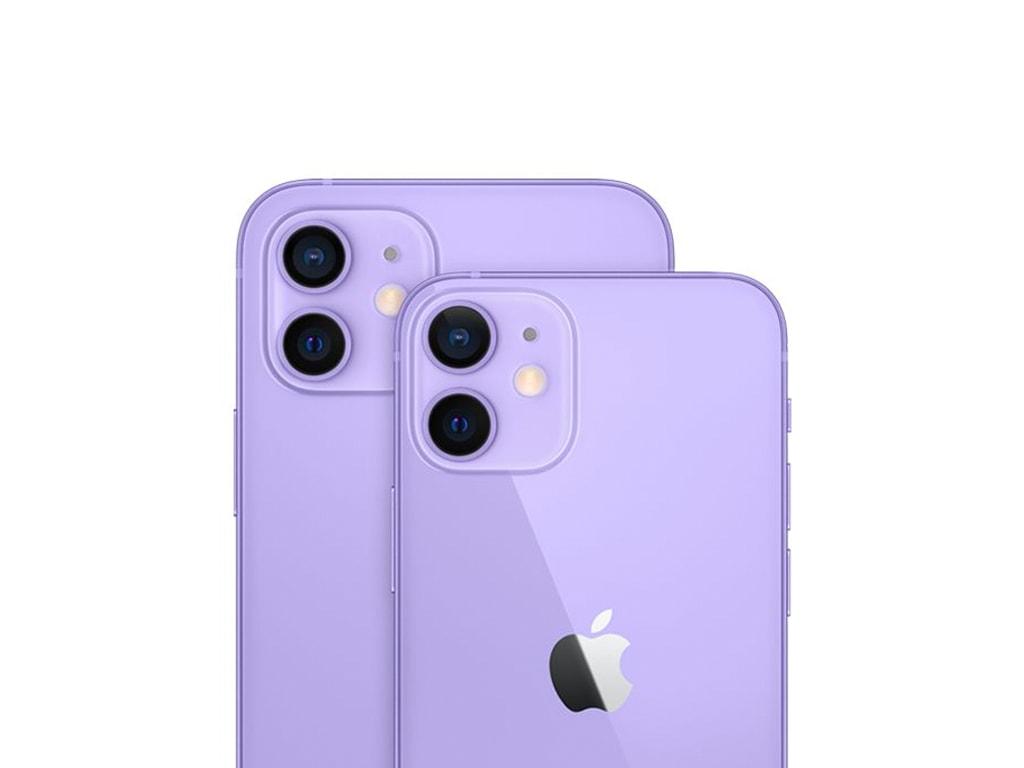 Lilane iPhones.