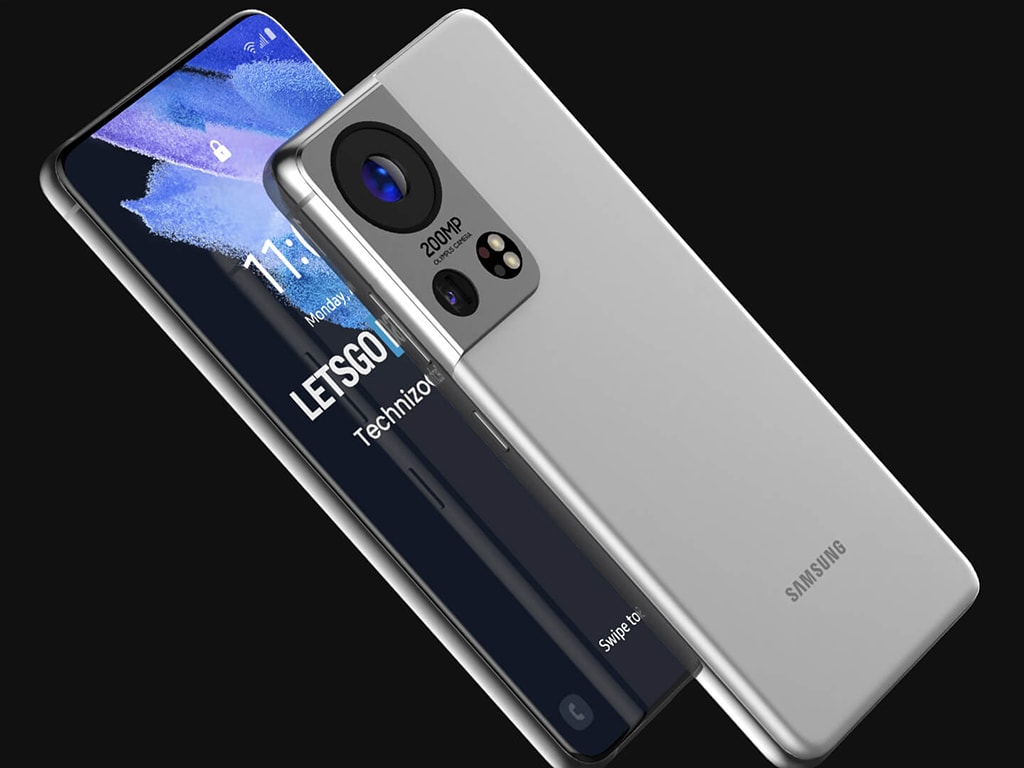 Das Samsung Galaxy S22