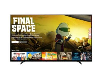 Sony A80J: So gut ist der Bravia-TV im Test