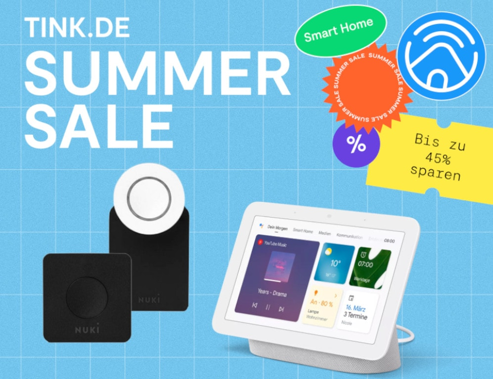 Tink Summer Sale