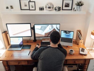 Welcher Monitor passt am besten? Darauf kommt es an