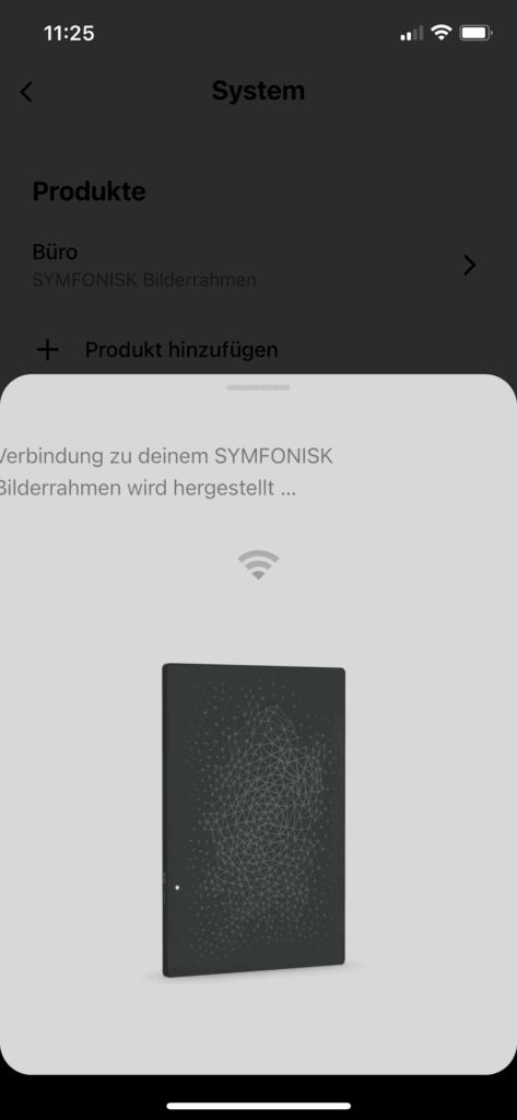 IKEA Symfonsik