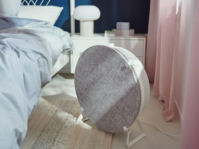 Der Luftreiniger Starkvind von IKEA