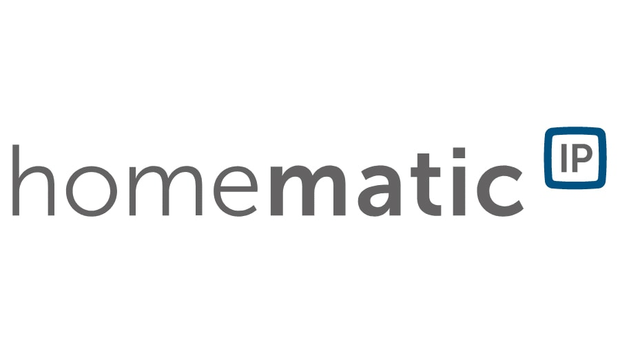 homematic Logo