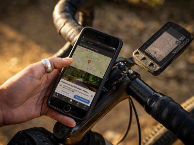 Komoot: Gratis Regionen-Paket für Navi-App sichern