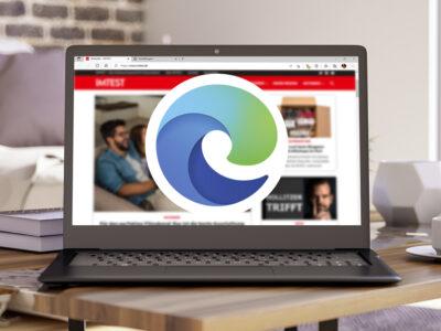 Edge: Besser surfen mit dem Microsoft-Browser