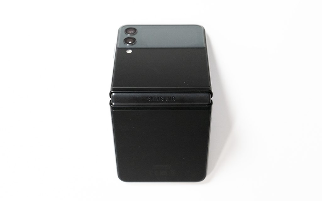 Samsung Galaxy Z Flip3 Scharnier