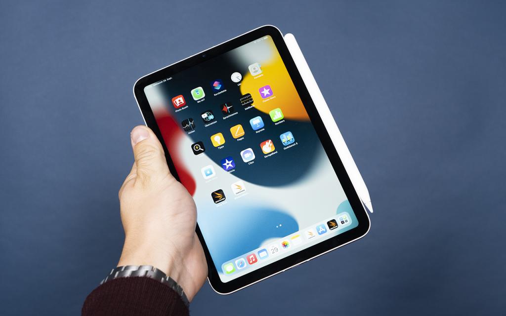 iPad mini 2021 im Test
