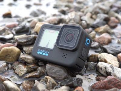 GoPro Hero10 Black im Test: Alle Jahre wieder
