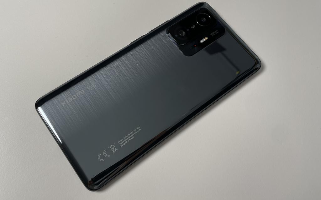 Xiaomi 11T Pro 5G Rückseite
