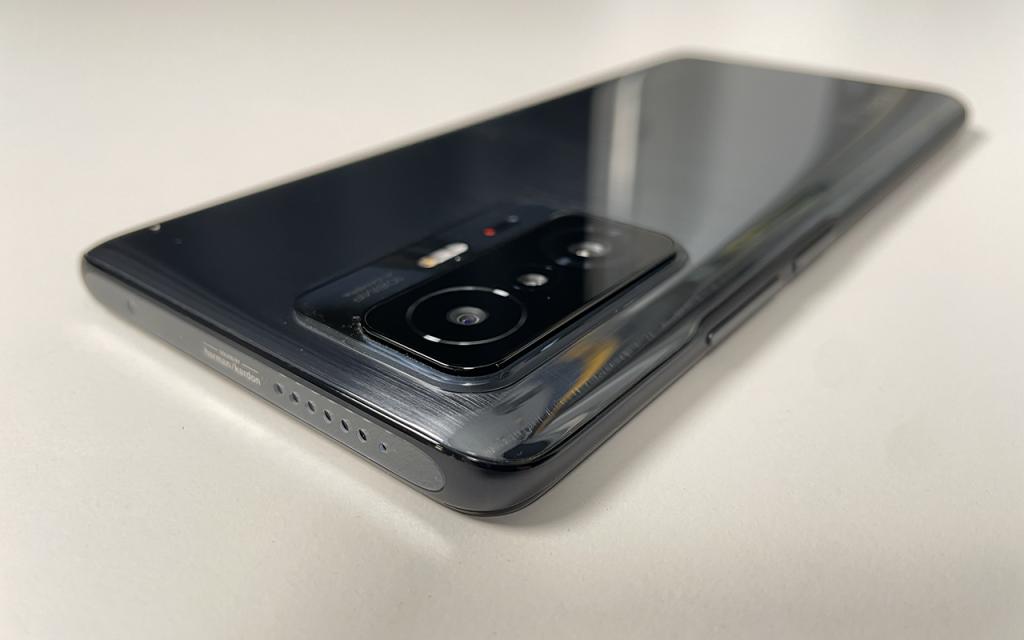 Xiaomi 11T Pro 5G Kamera Rückseite