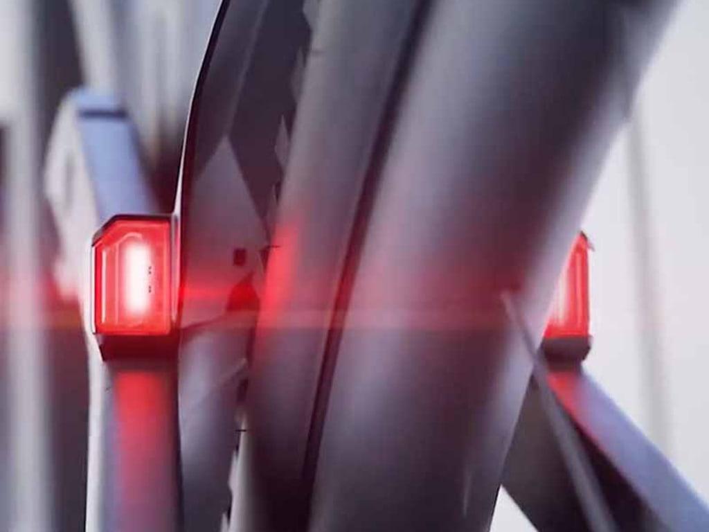 Rücklichter E-Bike