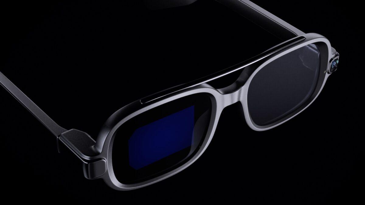 Die smarte Brille von Xiaomi