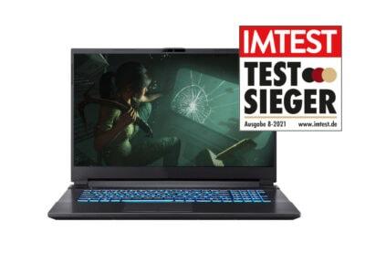 Bester Gaming-Laptop unter 1.500 Euro: Das kann der One Clevo