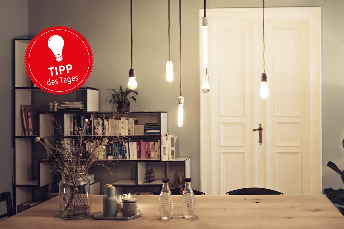 Licht im smarten Heim