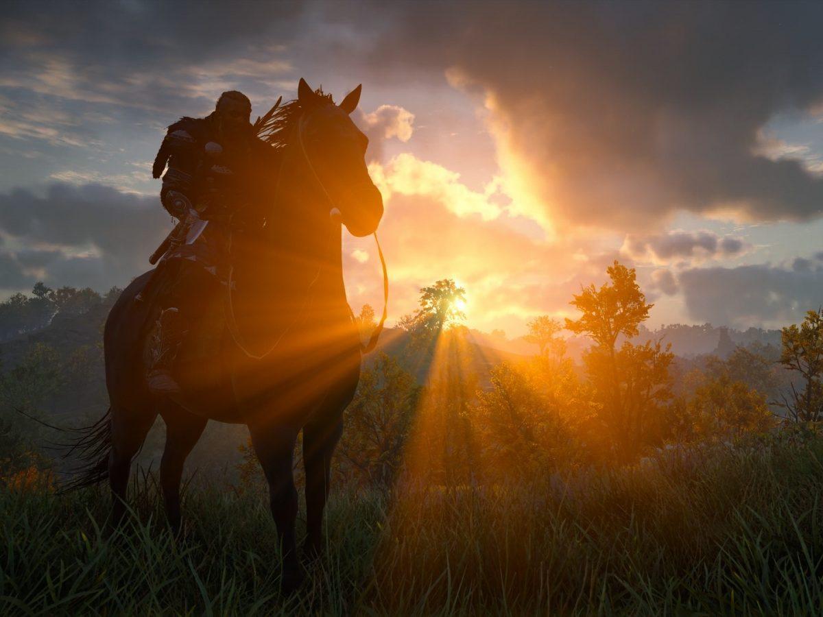 Ein Bild aus Assassins Creed Valhalla