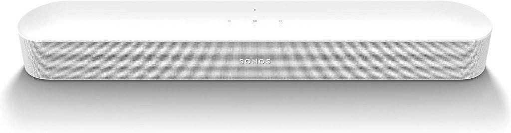 Sonos Beam in weiß